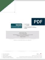 Caso de Psisosis Infantil PDF