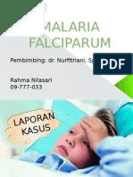 Malaria Falciparum