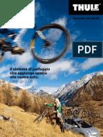 Catalogo THULE 2008 - Italiano