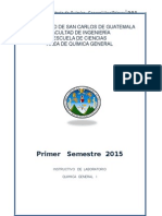 Instructivo Lab Primer Semestre 2015