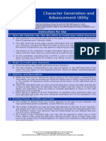 SIFRP GoT Character sheet