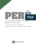 Pesca Peru World Bank