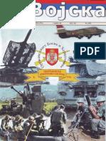 Војска бр.108 - Мај 2007.