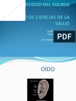 Semilogia ORL 2