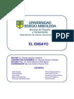 Ensayos Universidad Sergio Arboleda