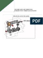 Nucleo Mecanica de Vehicul