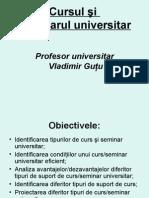131964514 Cursul Şi Seminarul Universitar