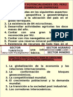 Semana 13 Potenciales Agro Industriales