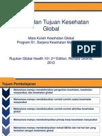 1--Prinsip Dan Tujuan Kesehatan Global-new
