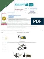 Modos de Funcionamiento Wifi (802.11 o Wi-Fi) - Monografias