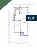House Plan Denah