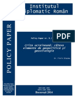 Policy Paper 9
