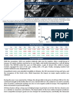 Element Global Value - Year End Letter 2014