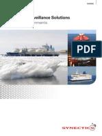 Synectics Marine Brochure