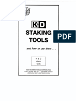 KD Staking Tools