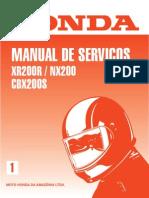 Manual de Serviço Nx200 Cbx200 Xr200(1)