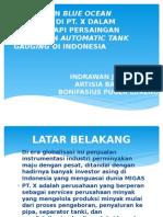 Penerapan Blue Ocean Strategy(1)