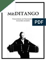 Meditango - Piazzolla