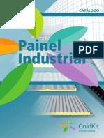 Coldkit Catálogo Painel Industrial