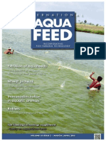 March | April - International Aquafeed - FULL EDITION
