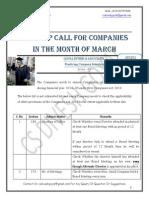 Private Company- Pointes Check - Series- 32