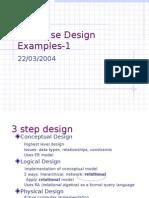 Database 1
