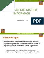 1_Pengantar Sistem Informasi