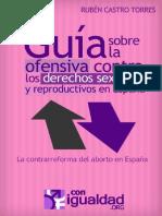 Guia Contra Reform al Aborto