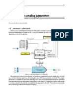Ch7 - Digital to Analog Converter