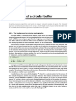 Ch13 - The Use of Circular Buffer