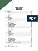 Manual Admision y Facturacion