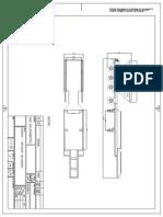 desenho tecnico de carreta