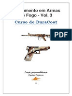 PDF- Acabamento Em Armas de Fogo 3 - Curso de DuraCoat