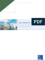 alm brand interim report