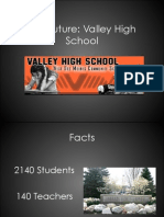Valley PowerPoint