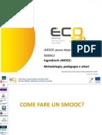 SMOOC Passo Dopo Passo - Sessione 2 - PPT 1/3