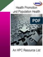 healthpromopophealth-120219115820-phpapp02