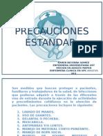 UNIDAD 1 CLASE 2 PRECAUCIONES ESTANDAR.pptx