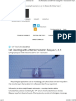 Cell Counting with a Hemocytometer_ Easy as 1, 2, 3 _ Bitesize Bio.pdf