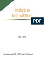 Teste Software