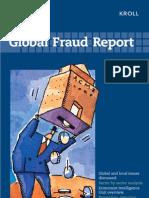 Kroll Fraud Report