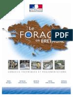 Le Forage en Bretagne Fevrier2012
