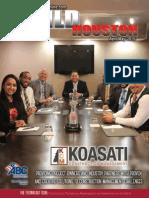 Build Houston April/May Edition