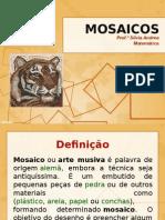 Mosaicos-Ladrilhando o Plano