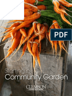 Extension Community Gardening