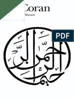 Le Coran - Traduction de Denise Masson