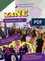 VP Zine Spring 2015