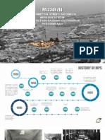 Enemalta presentation on decommissioning of Marsa power plant