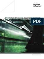 ifrs of growing importance for us companies