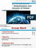 Session 4 Globalisation 2015 FINAL SLIDES